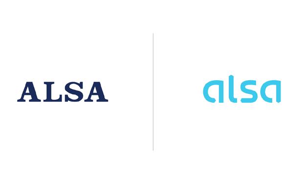 Alsa presenta su nuevo posicionamiento y estrena identidad visual