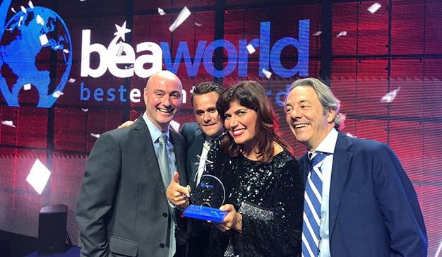 bea world