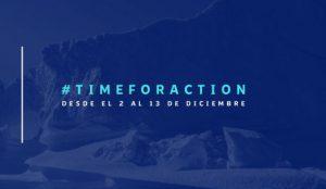 Arranca la Cumbre del Clima en Madrid: estas son las marcas que se implicarán en el encuentro