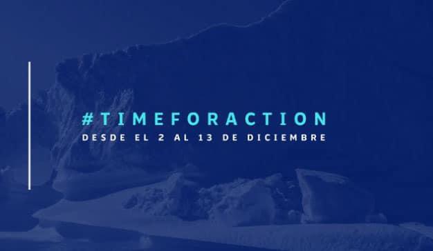 Cumbre del Clima