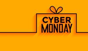 El Cyber Monday revoluciona Amazon: 10 ofertas tecnológicas que no puede perderse