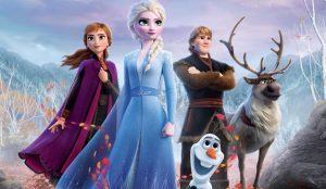Disney, un imperio del entretenimiento que cierra el año batiendo récords