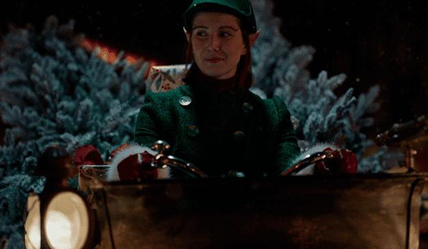 Los elfos vuelven a colarse en la campaña de Navidad de El Corte Inglés