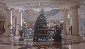 Eurostars Hotels te invita a regalar experiencias en Navidad