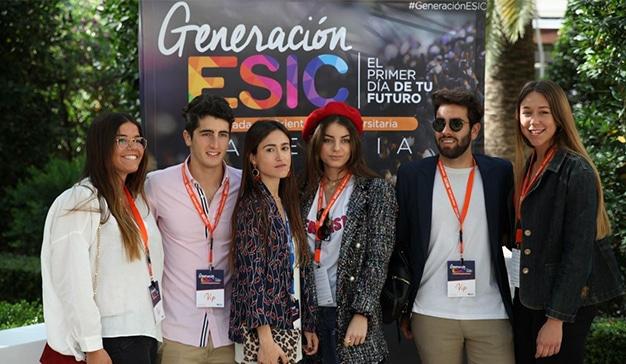 GENERACION-ESIC