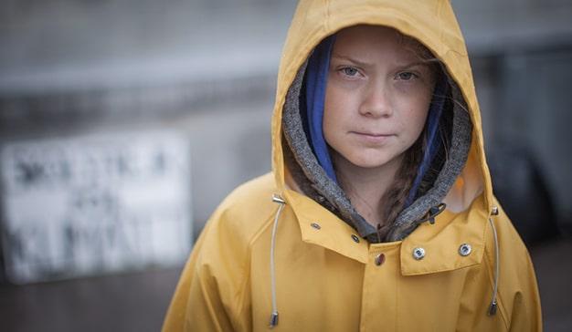 ¿Qué pueden aprender los marketeros de Greta Thunberg?