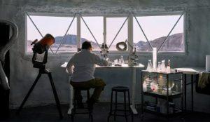 IKEA quiere declarar la república independiente de su casa (marciana) en Marte
