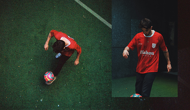 mahou urban football