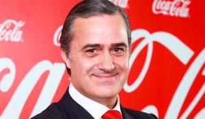 Coca-Cola resucita el cargo de CMO global y lo pone en manos del español Manuel Arroyo