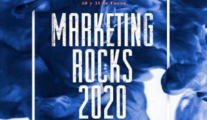Palma de Mallorca acoge la Cuarta Edición de Marketing Rocks entre Marketing, Negocios y mucho Rock'n'Roll