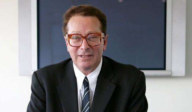 Maurice Saatchi