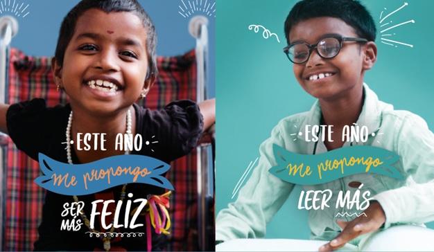 Fundación Vicente Ferrer y Tiempo BBDO