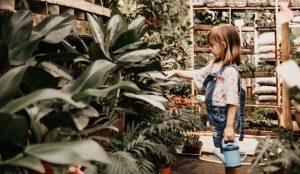 Los niños entre 7 y 10 años, los más preocupados por el cambio climático