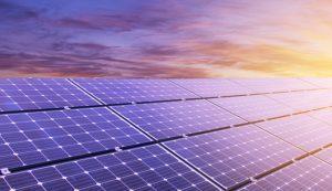 Amazon instalará una granja de energía solar en España