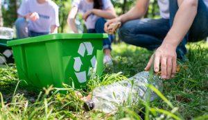 Casi la mitad de la población mundial no tiene interés por los retos medioambientales