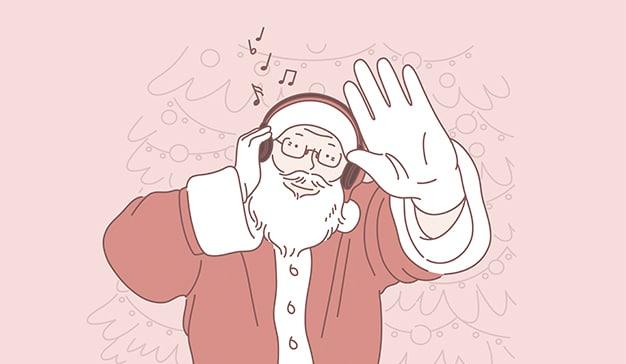 ¿A qué suena la Navidad? Música y publicidad, el tándem perfecto