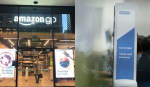 La revolución del retail: el concepto Amazon Go y la inteligencia artificial de las tiendas Decathlon en EE.UU.