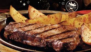 Ribs celebra la Navidad con dos propuestas gastronómicas Premium