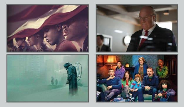 Series de televisión 2019