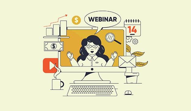IEBS: nuevos webinars y seminarios gratuitos en el mes de enero