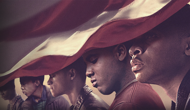 Series 2019: When they see us