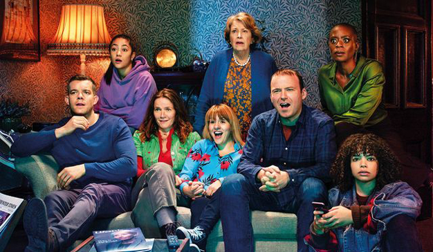 Series 2019: Years and Years