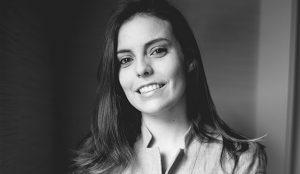 Adriana Collado, nueva Directora de Marketing de FREE NOW en España