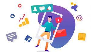 Así es Adtuo, la única compañía que ofrece publicidad en redes sociales usando IA