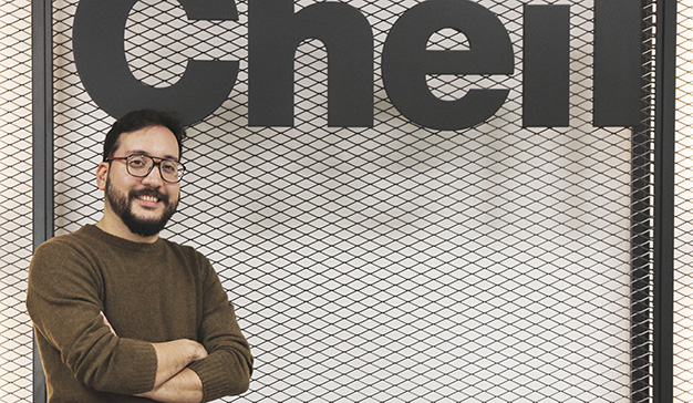 Cheil incorpora a Alejandro Di Trolio como nuevo Director Creativo Ejecutivo
