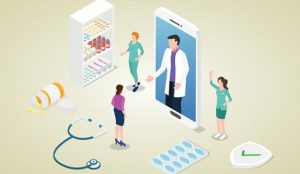 El sector de la salud estadounidense, en el punto de mira de Amazon