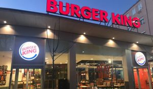 El propietario de Burger King se hace con su mayor franquiciado en España