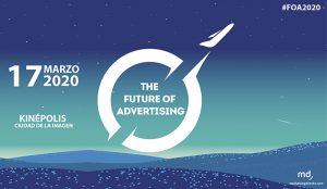 FOA 2020, el evento marketero más esperado del año, llega a Madrid el próximo 17 de marzo