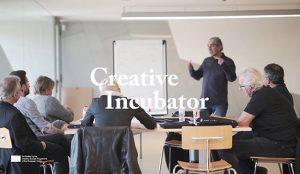 El ADCE publica el Libro Blanco resumen del Creative Incubator 2019