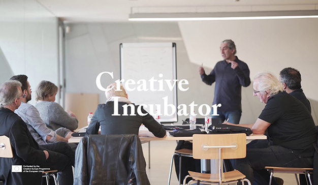 Creative Incubator Libro Blanco