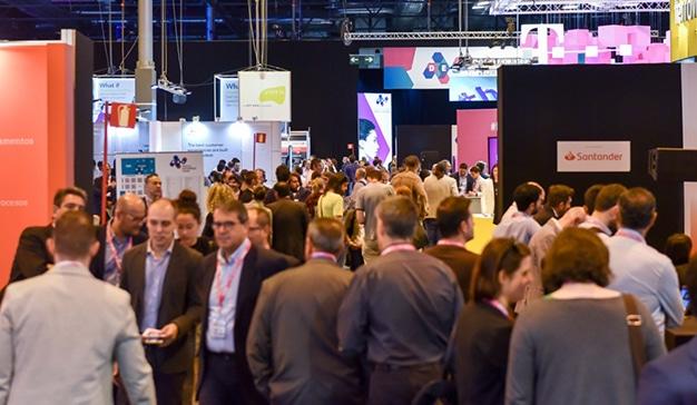 DES-Digital Enterprise Show