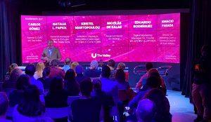El futuro del marketing y la medición de datos a debate en