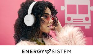 Feel your moments, la nueva campaña de Energy Sistem