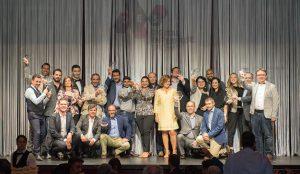 Agencias y Expertos en marketing y publicidad digital convocados a los premios European Digital Mindset Awards