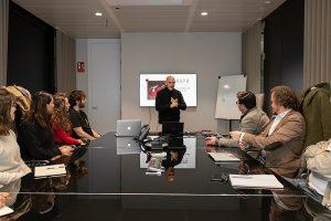 Grupo Telepizza comienza la IV edición de Excellence Lab con la participación de Universidades de España y Latinoamérica