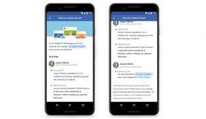 Facebook introduce cambios en su herramienta publicitaria