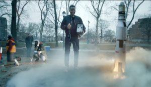 Silvester Stallone y Chris Rock promocionarán los grupos de Facebook durante la Super Bowl