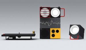 Con la nueva colección de dispositivos de audio de IKEA, organizar una fiesta será pan comido