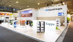 Smurfit Kappa participa en Fruit Logistica para mostrar cómo la sostenibilidad va a transformar el sector del embalaje