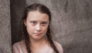 Greta Thunberg marca un antes y un después en el consumo de los más jóvenes