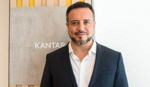 Kantar nombra a Gustavo Nuñez como Director General de la División de Media para el sur de Europa