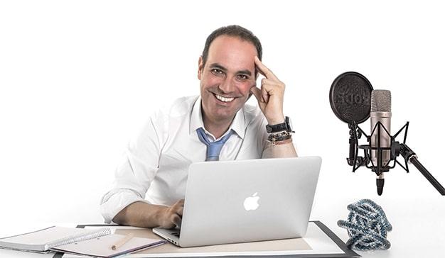 La fábrica del podcast