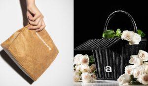 Alexander Wang diseña estas bolsas y envases para guardar la comida de McDonald's con estilo