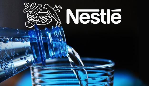 Nestlé plásticos