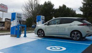 Nissan cierra 2019 encabezando el mercado de coches eléctricos en España