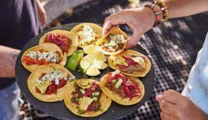 Restalia inaugura 2020 con la apertura simultánea de varios locales de su nueva marca Pepe Taco